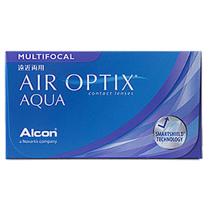 Kontaktlinsen: Air Optix Aqua